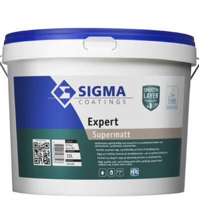 Expert-Supermatt