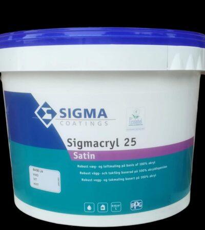 Sigmacryl 25 (2)