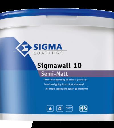 Sigmawall 10