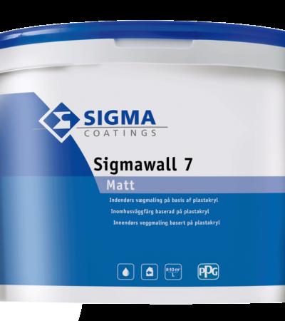 Sigmawall 7
