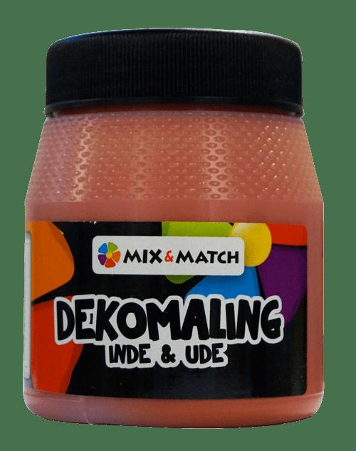 dekomaling roed