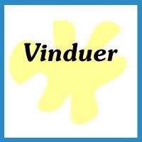 Vinduer