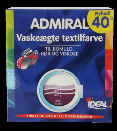 admiral violet