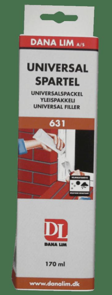 danalim universalspartel