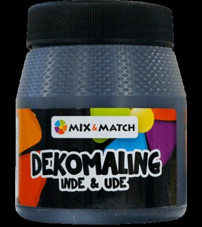 dekomaling sort