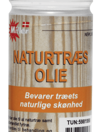 naturtraesolie
