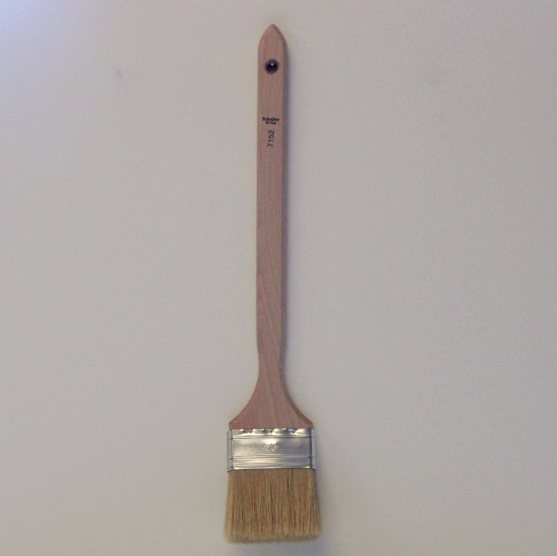 schuller lang knaekpensel 75 cm