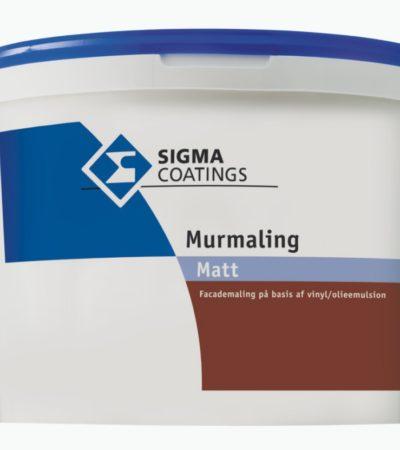 sigma murmaling