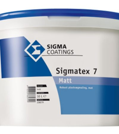 sigmatex 7