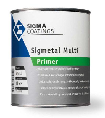 sigmetal multiprimer