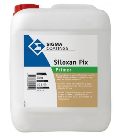 siloxan-grunder