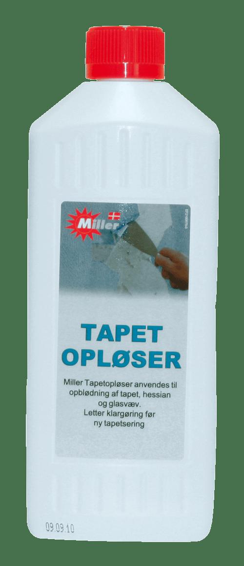 tapetoploeser