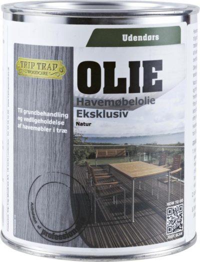 trip trap havemoebelolie