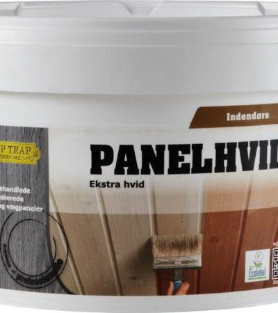 trip trap panelhvid ekstrahvid