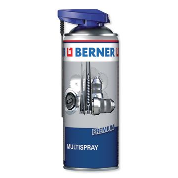 Multispray Berner